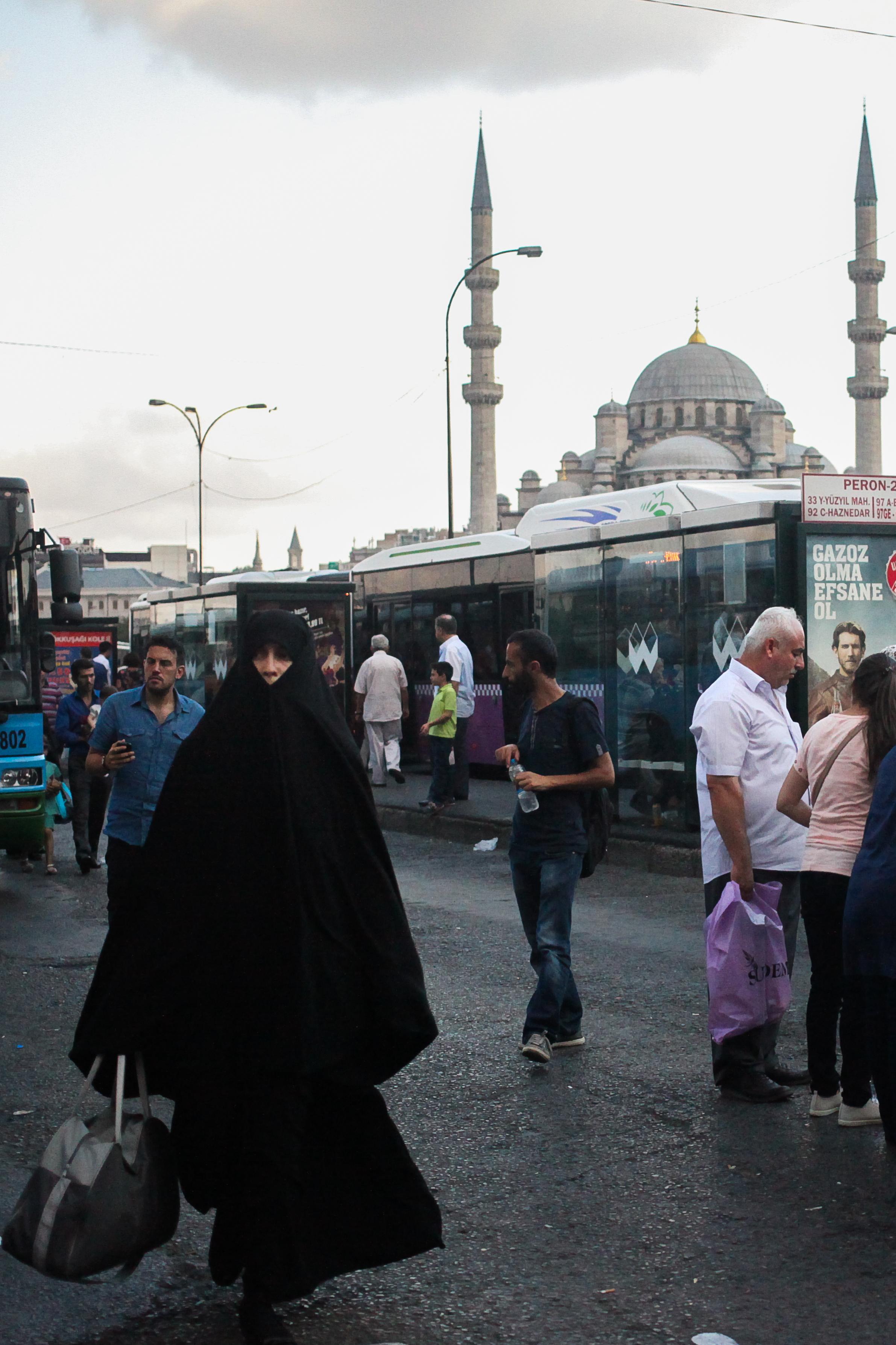 (2014) Istanbul 7