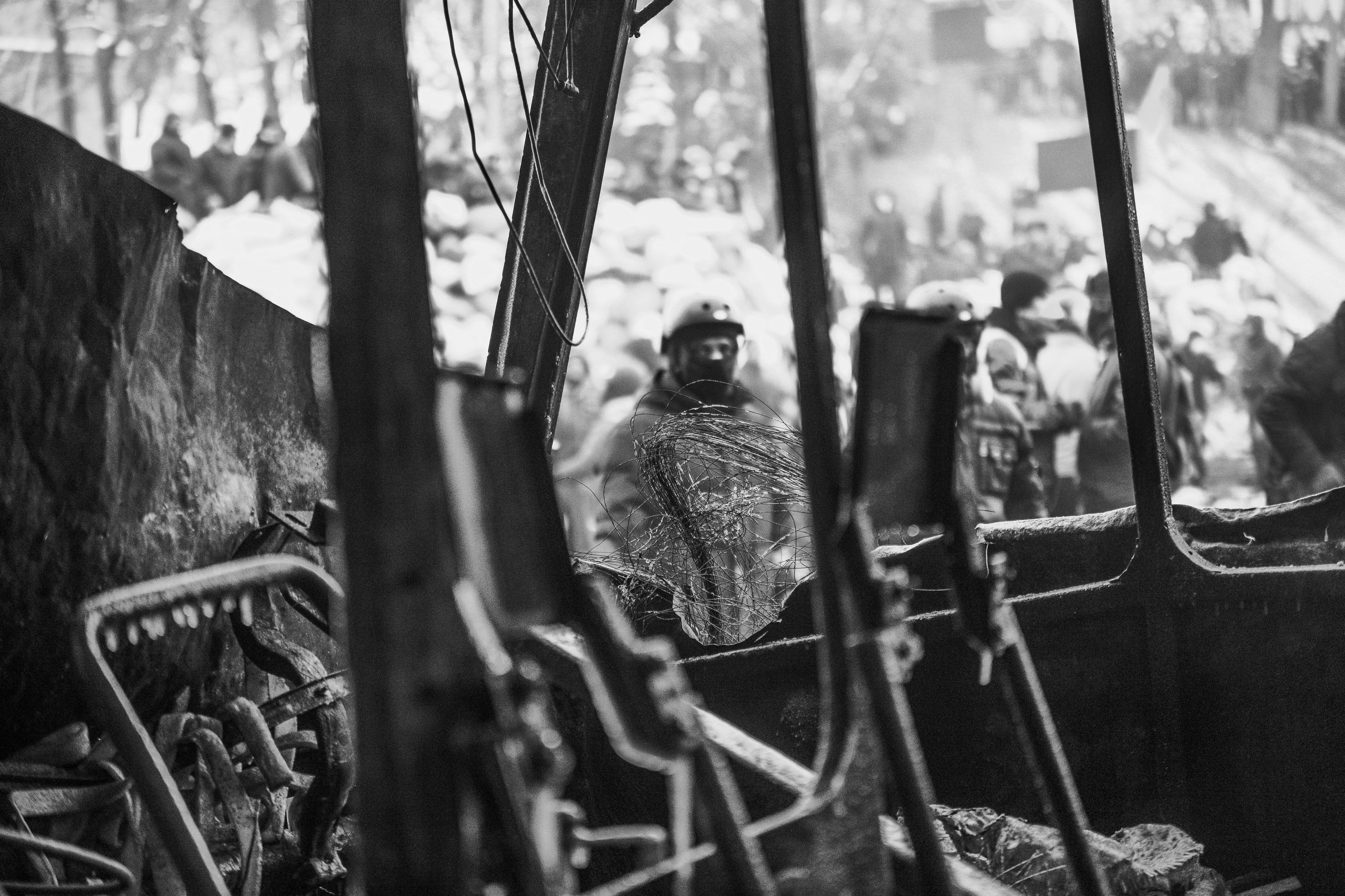(2014) Kyiv Maidan 8