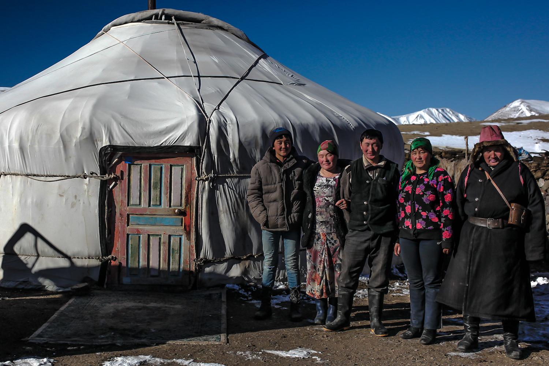 (2014) Mongolia 2