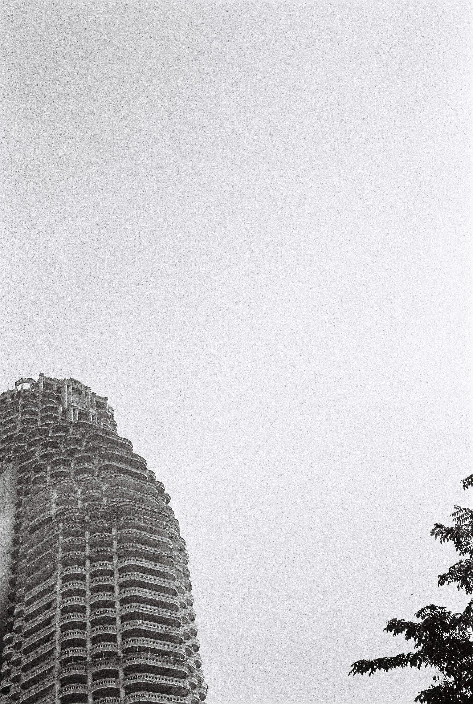 (2015) Bangkok Ghost Tower