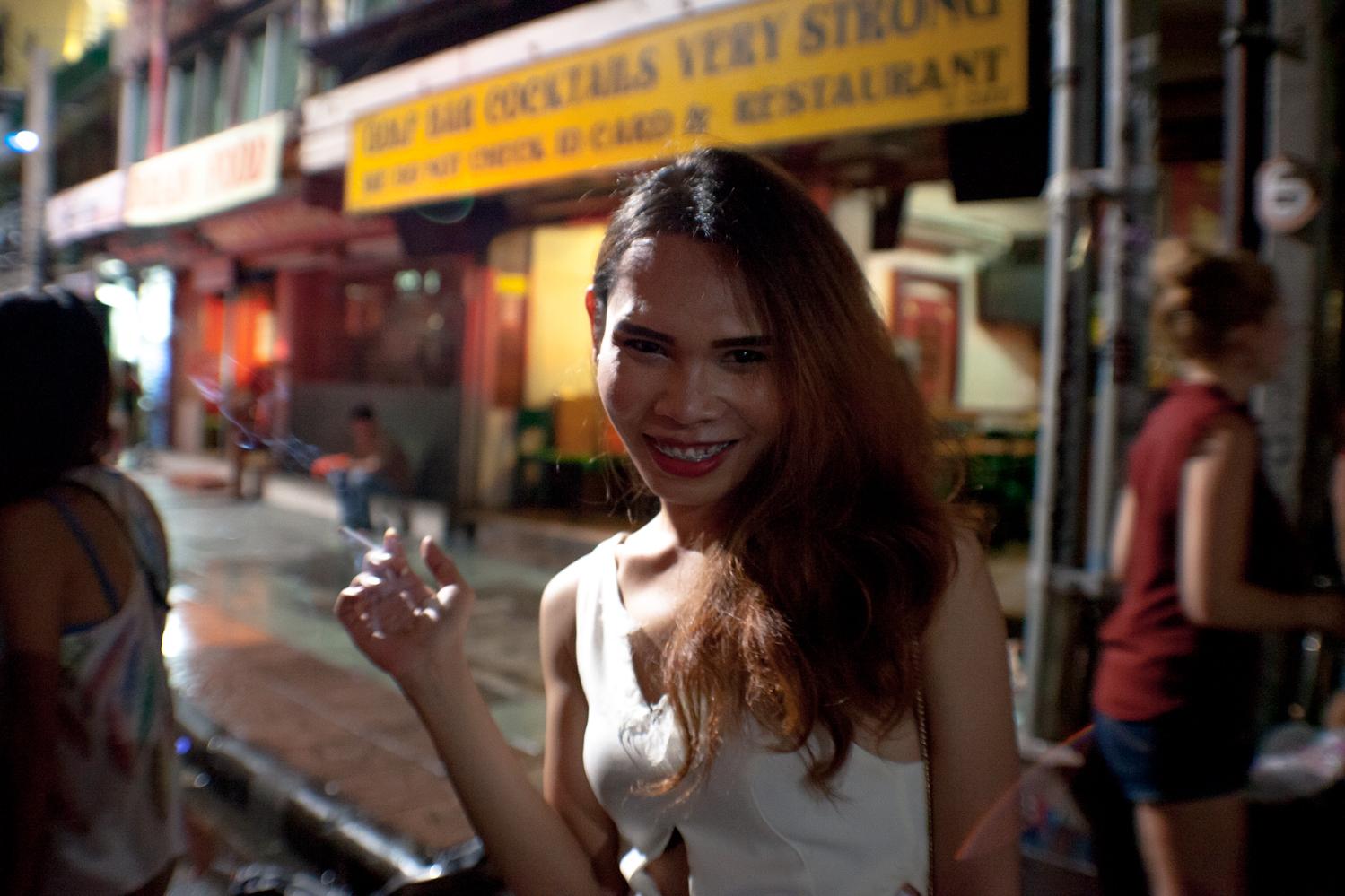 (2015) Bangkok Khaosan Road 7