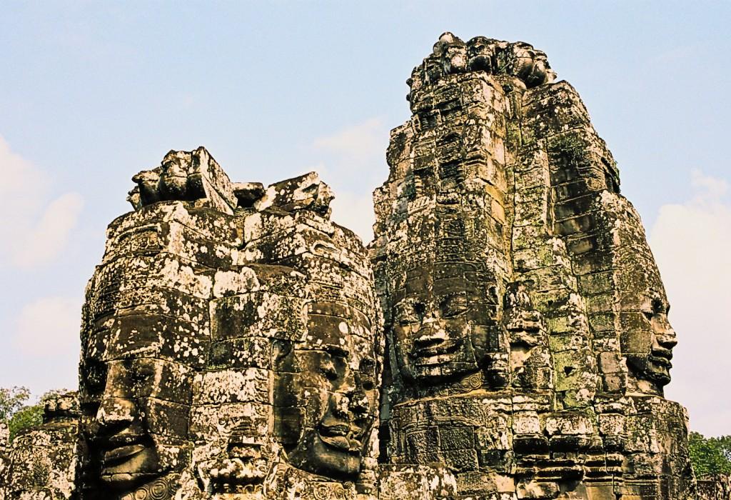 (2015) Cambodia Angkor Watt