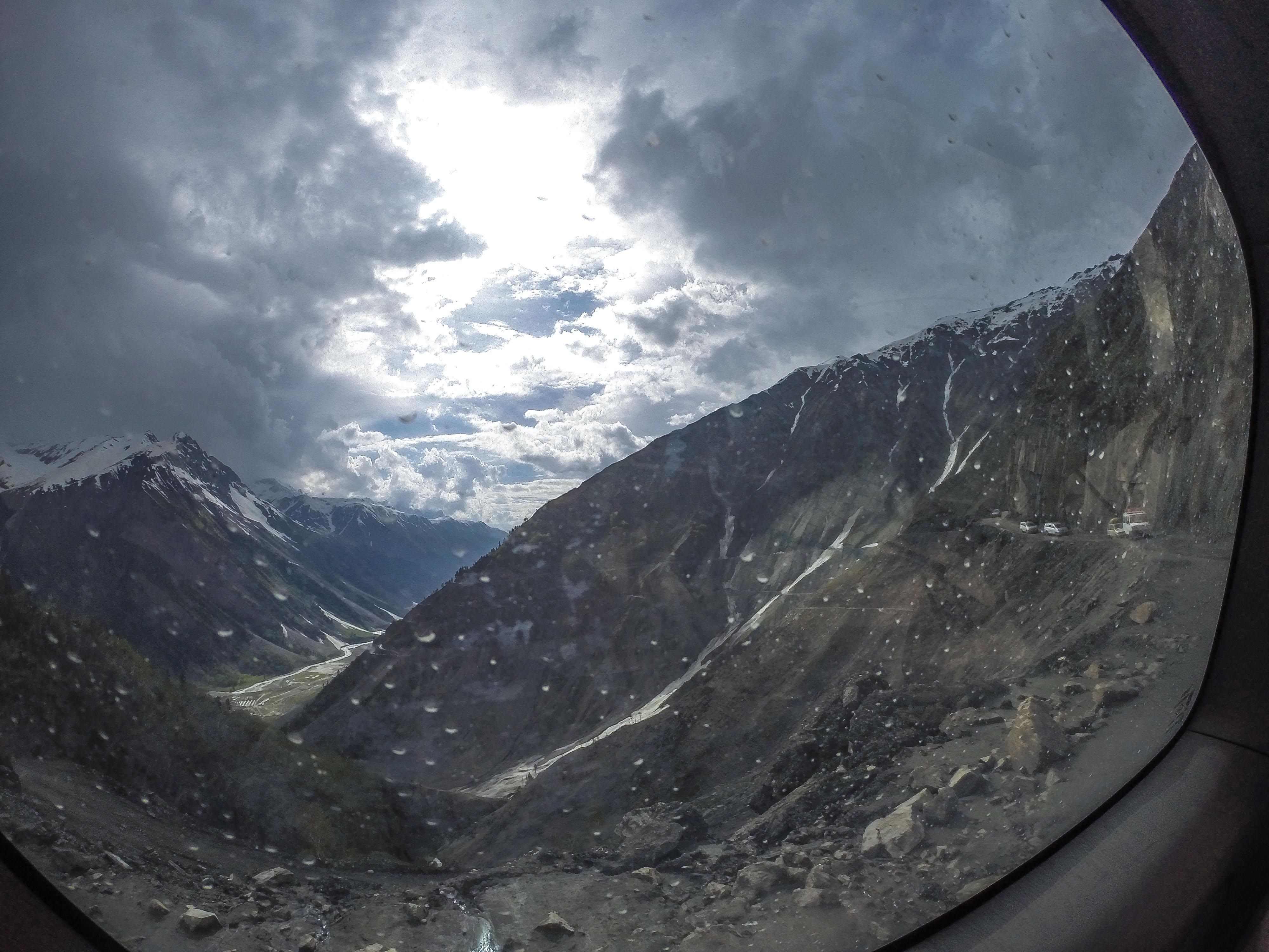 (2015) Kashmir to Ladakh