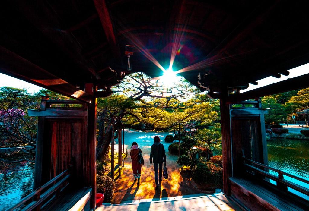 (2015) Kyoto