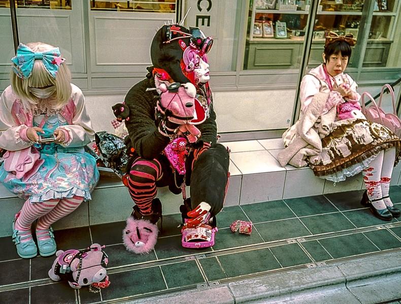 (2015) Tokyo Harajuku 2