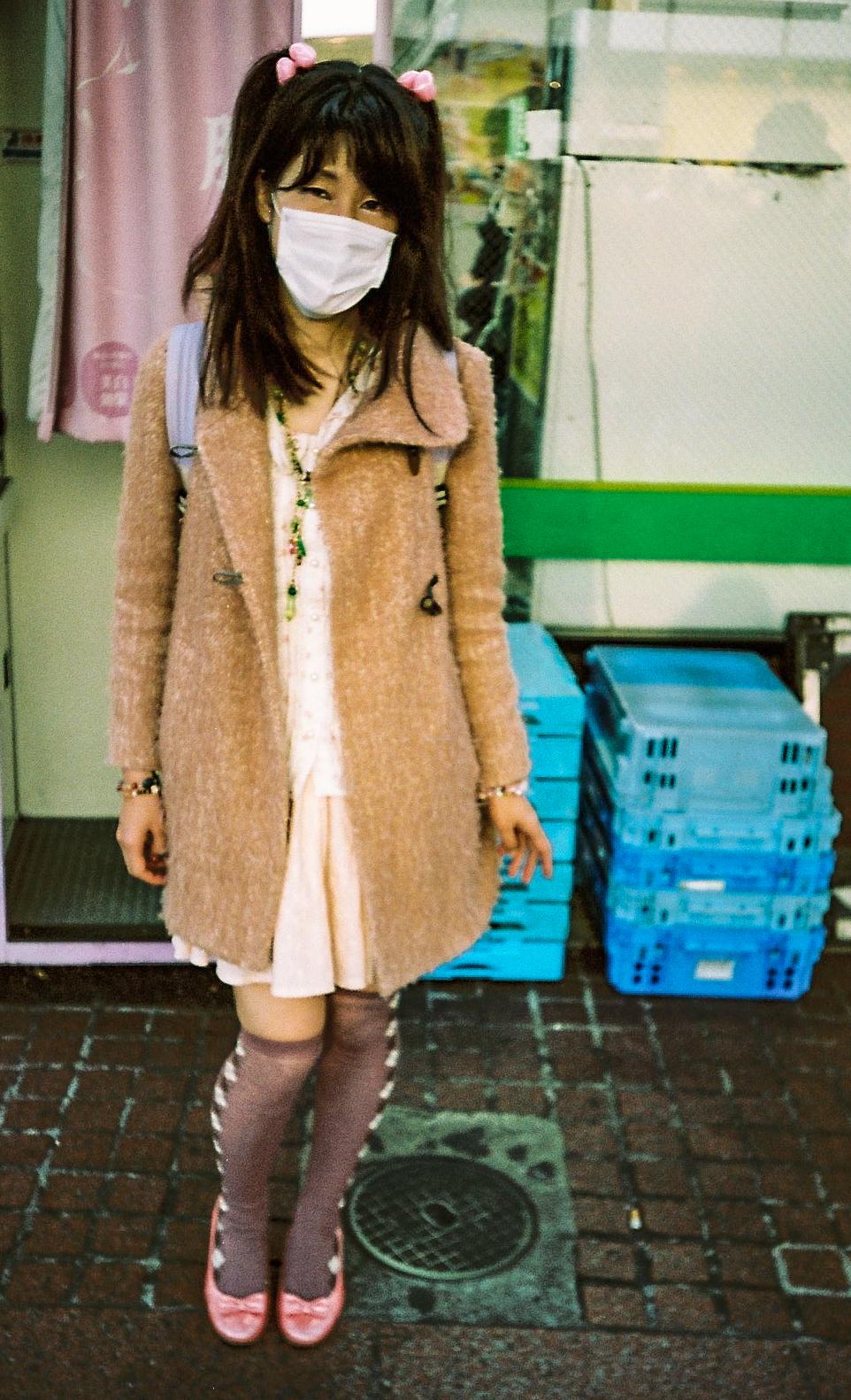 (2015) Tokyo Harajuku
