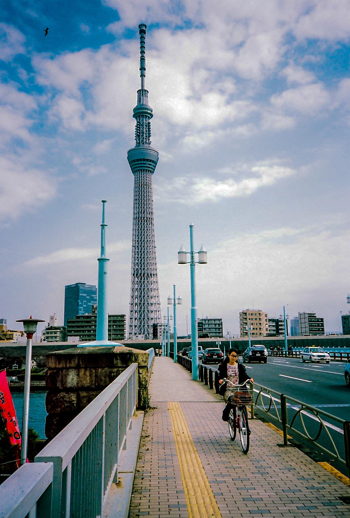 (2015) Tokyo Tower