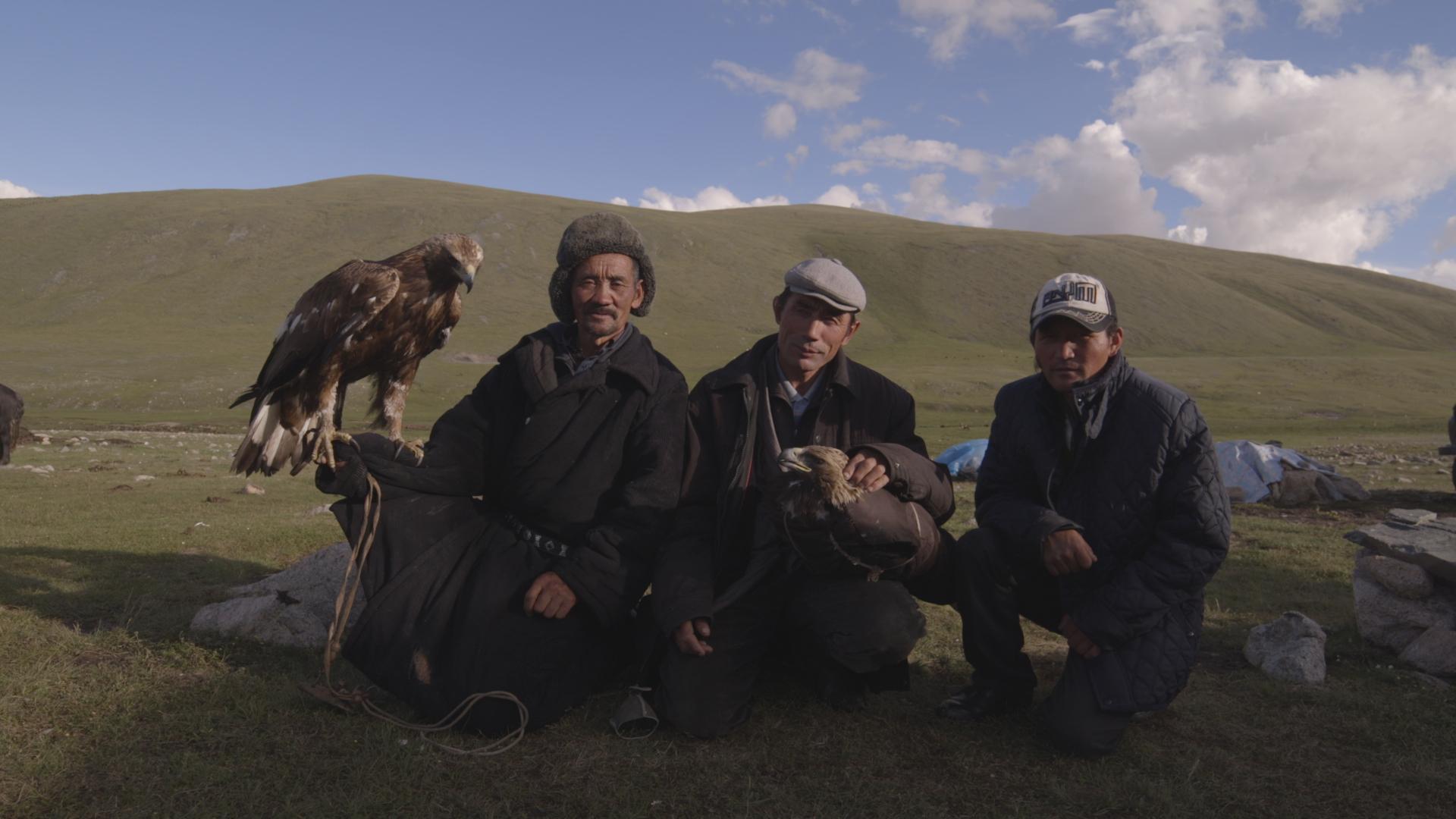 (2016) Mongolia 2
