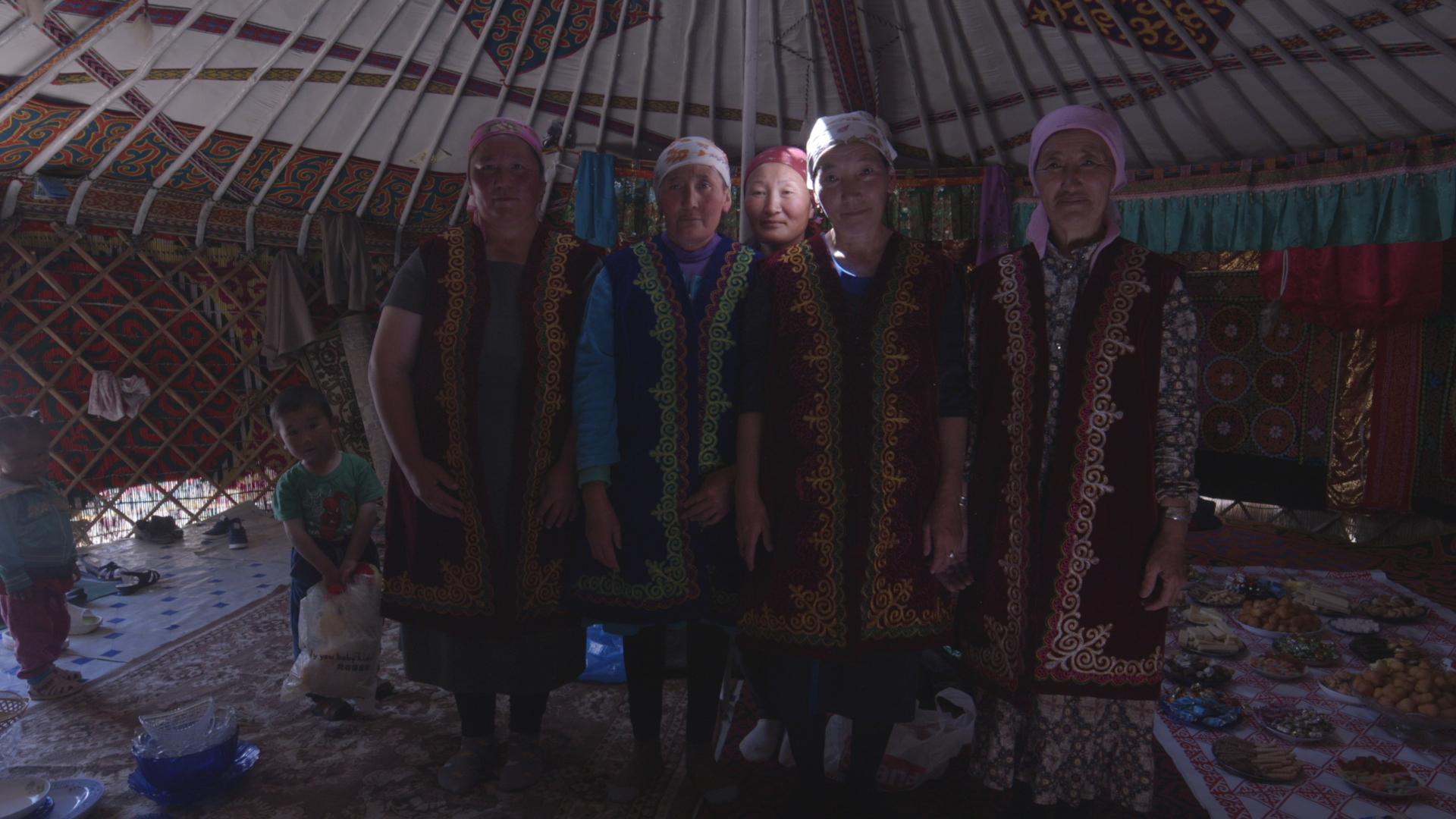 (2016) Mongolia 3